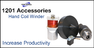 1201 Coil Winding Accessories