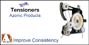 Wire Winding Tensioners