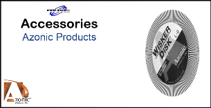 Wire Winding Tensioner Accessories